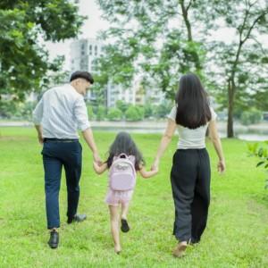 幼児期のお散歩! 何をすればいいの?気をつけることは?