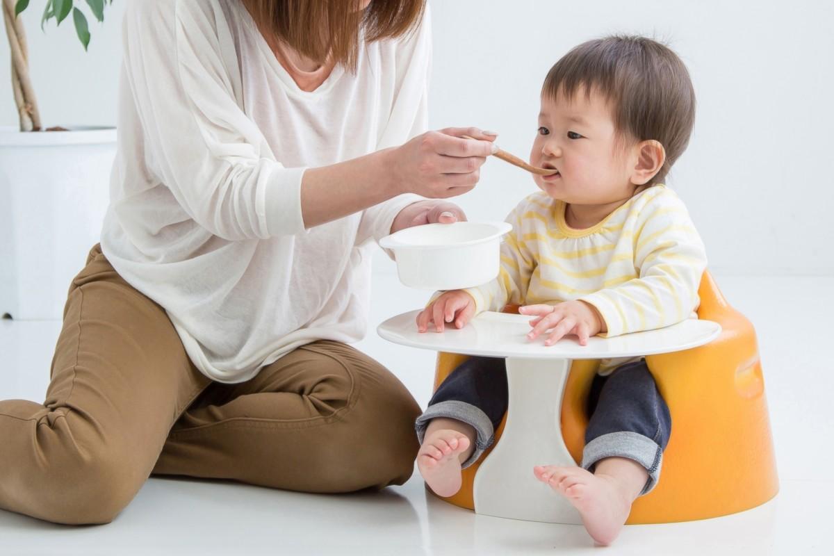 赤ちゃんが離乳食を食べないときはどうする?