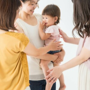 ママ友との付き合いは適当で良い?子供の為になっているの?
