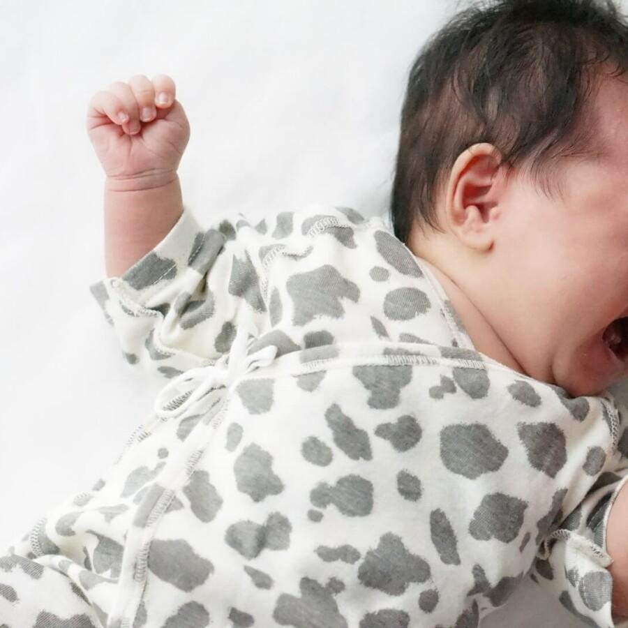 子供が泣く!イライラしないためには?!