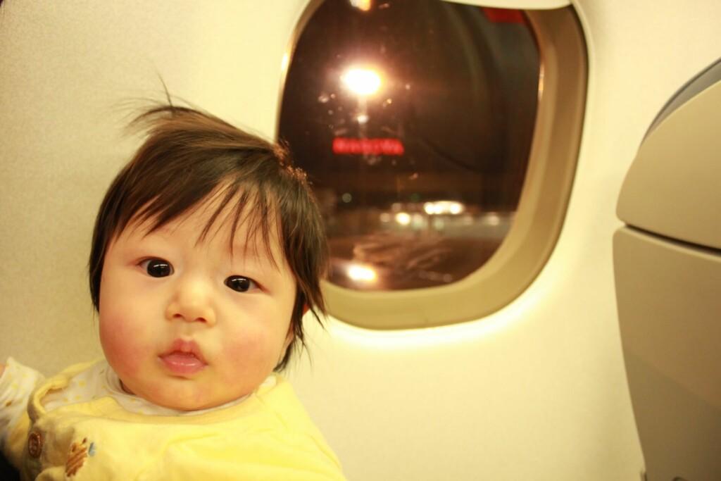 赤ちゃん連れの旅行で心配なことは?