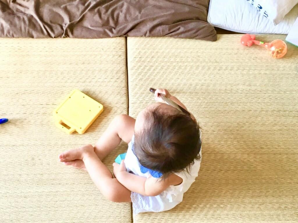 手づくりおもちゃをつくるときに気をつけること