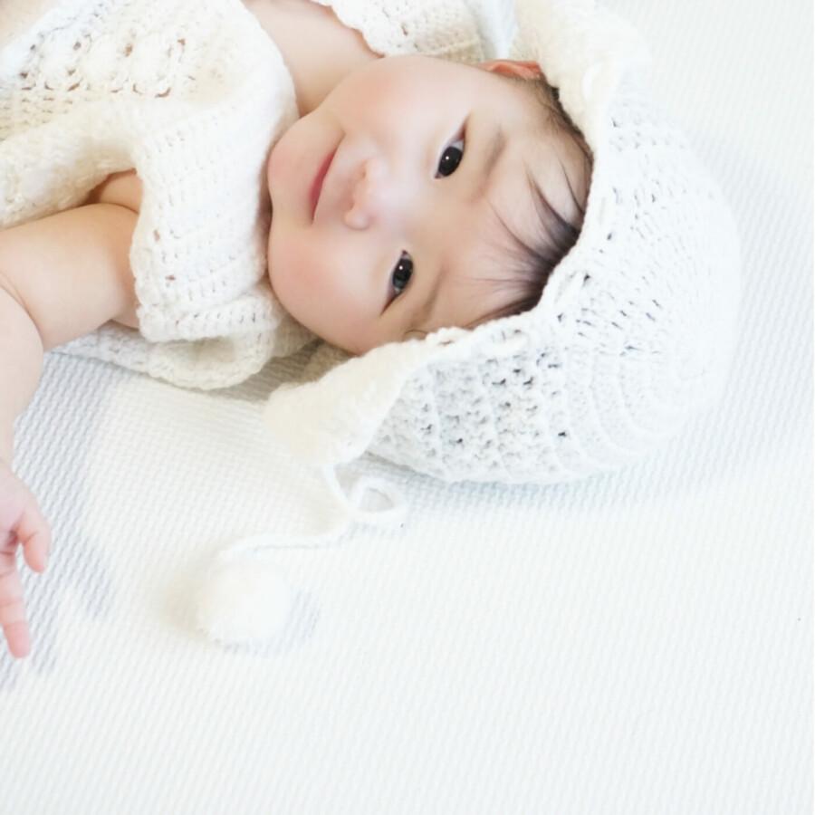 赤ちゃんの発達ってどんな感じなの?