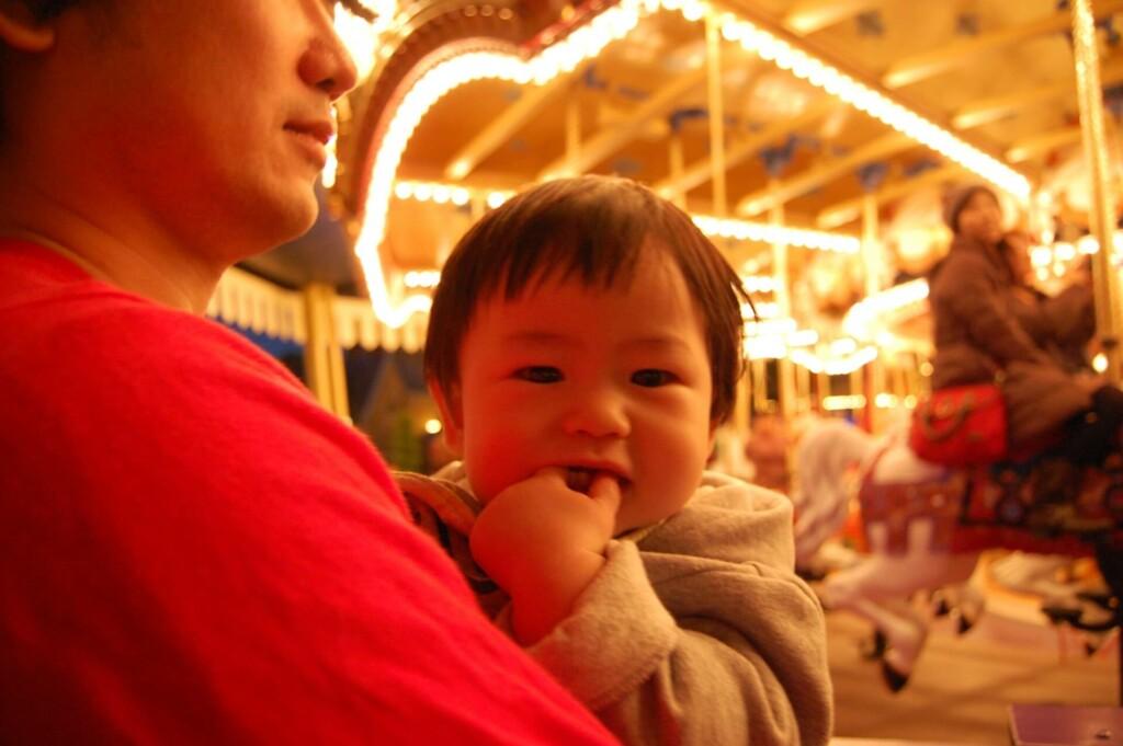 離乳期の赤ちゃんを旅行に連れて行ける?