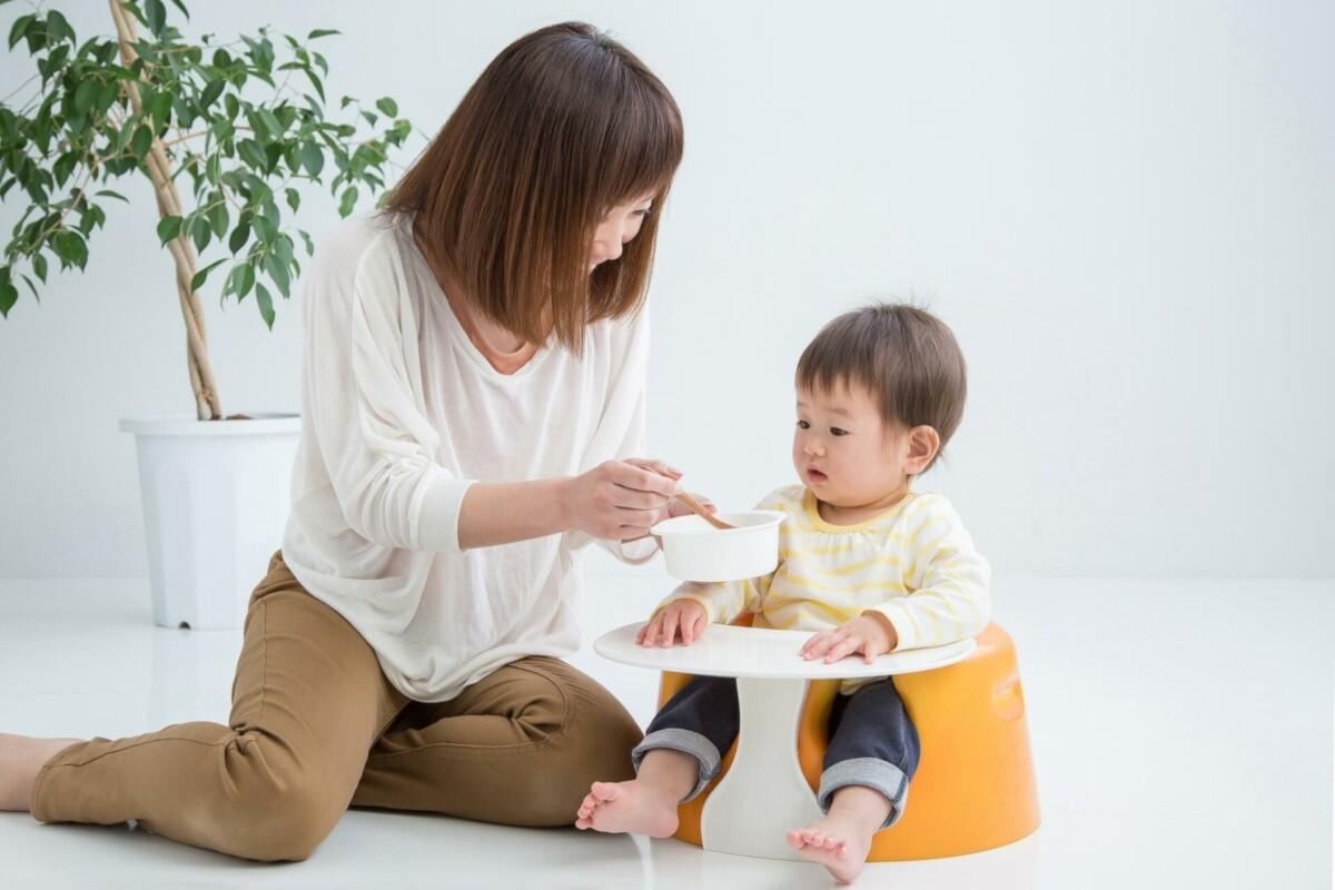 離乳食を急に食べなくなったのはなぜ?食べない原因と対処法を解説!