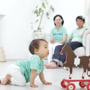 1歳半健診が怖いママは多い?1歳半までの発達目安と検診の内容