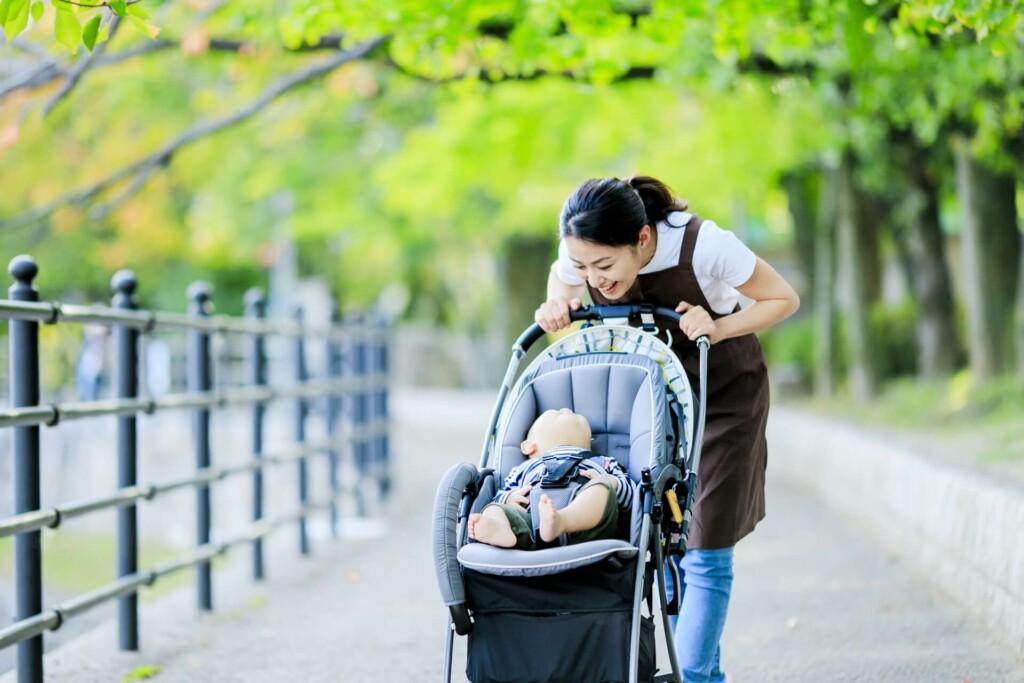 育児短時間勤務、時短の仕方はいろいろ